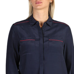 Tommy Hilfiger - WW0WW20692 Clothing Shirts Tommy Hilfiger