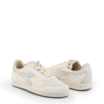 Diadora Heritage - B_ELITE_ITA_WHITEPACK Shoes Sneakers Diadora Heritage white UK 11