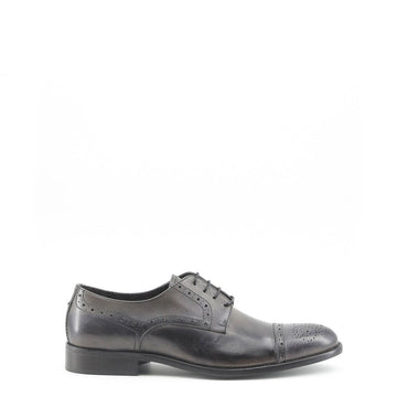 Made in Italia - GIORGIO Shoes Lace up Made in Italia grey EU 40