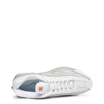 Nike - ShoxR4 Shoes Sneakers Nike white US 9