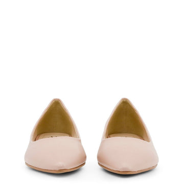 Made in Italia - MARE-MARE-NAPPA Shoes Ballet flats Made in Italia pink EU 36