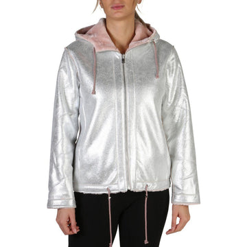 Guess - W83SE1 Clothing Jackets Guess grey XS