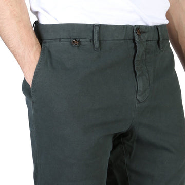 Tommy Hilfiger - MW0MW02352 Clothing Trousers Tommy Hilfiger green 31