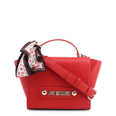 Love Moschino Flap Over Handbag Bags Handbags Love Moschino