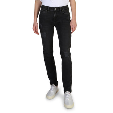Tommy Hilfiger - WW0WW20970 Clothing Jeans Tommy Hilfiger black 27
