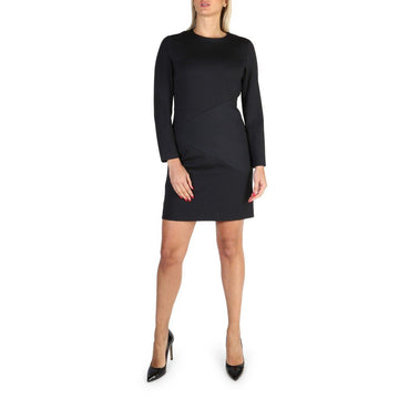 Tommy Hilfiger - WW0WW19768 Clothing Dresses Tommy Hilfiger black 4