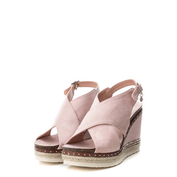 Xti - 48920 Shoes Wedges Xti pink EU 37