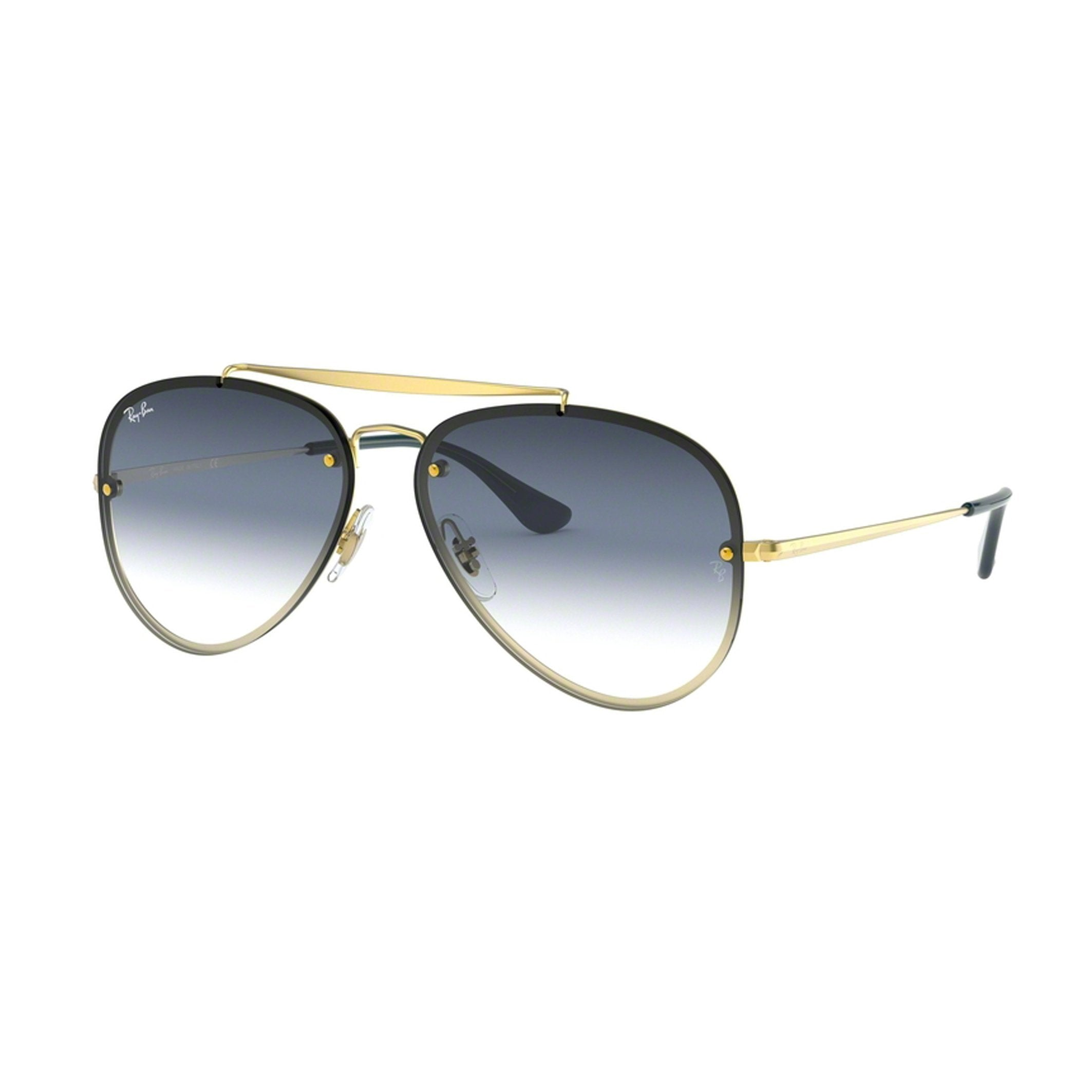 Ray-Ban - RB3584N - Bars and Loops