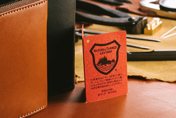 TOCHIGI LEATHER - 栃木レザー | RUBATO&Co.