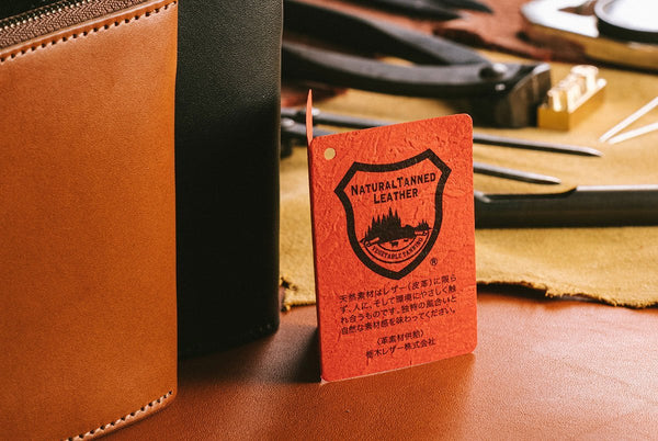 TOCHIGI LEATHER | RUBATO&Co.