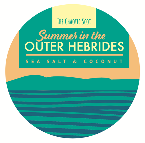 Wax Melts Bundle - Outer Hebrides in Summer