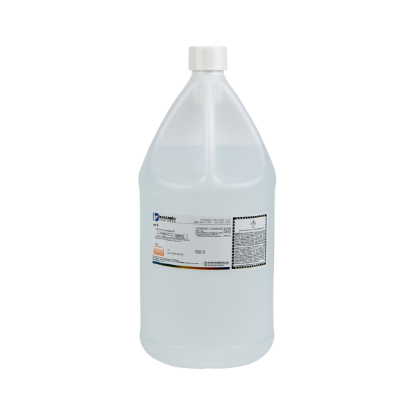 pH 8 CALIBRATION STD, 4L