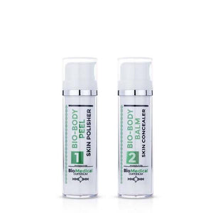 Bio-Body Peel Kit | 2x 120ml