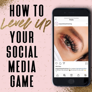 HOW TO LEVEL UP YOUR SOCIAL MEDIA GAME