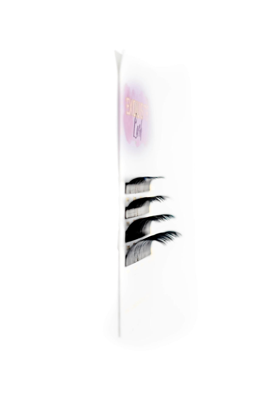 .05 D CURL SAMPLE - Exquisite Lash