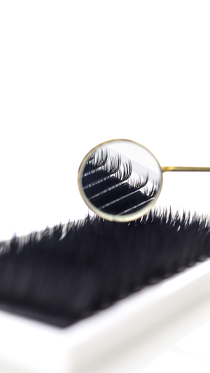 Classic Mixed Length - Exquisite Lash