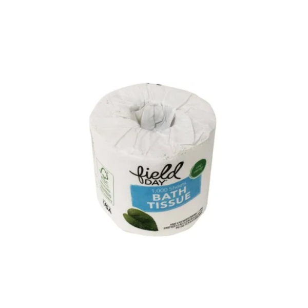 Bath Tissue - 1 Ct Bag Miscellaneous