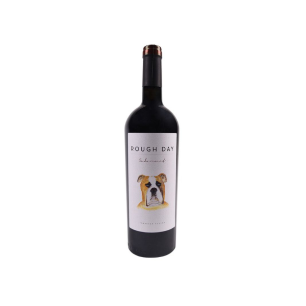 Cabernet Sauvignon - 750 Ml Btl Alcohol