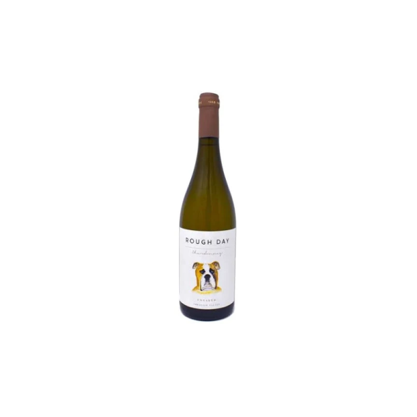 Chardonnay - 750 Ml Btl Alcohol