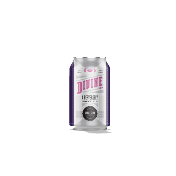 Divine - 6 / 12 Oz Can Alcohol