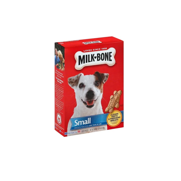 Dog Biscuits - 24 Oz Box Miscellaneous