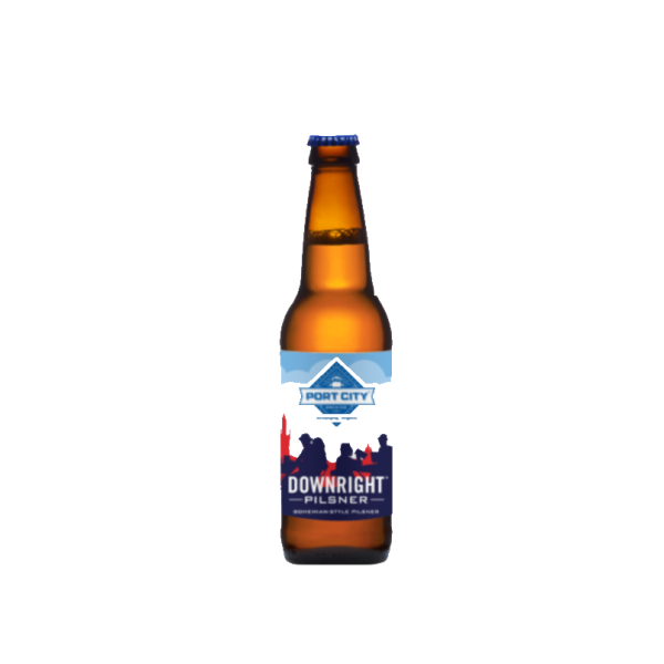 Downright Pilsner - 6 / 12 Oz Btl Alcohol
