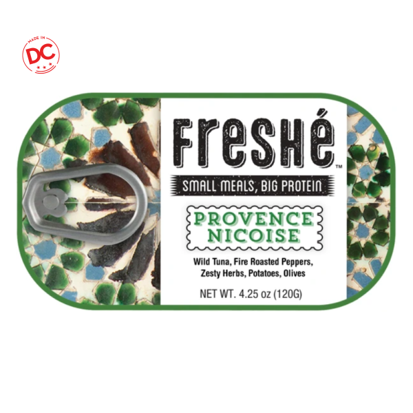 Entree Provence Nicoise - 4.25 Oz Can Shelf Stable Grocery