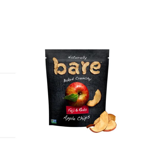 Apple Chips, Fuji and Reds - 1.4 Oz Bag