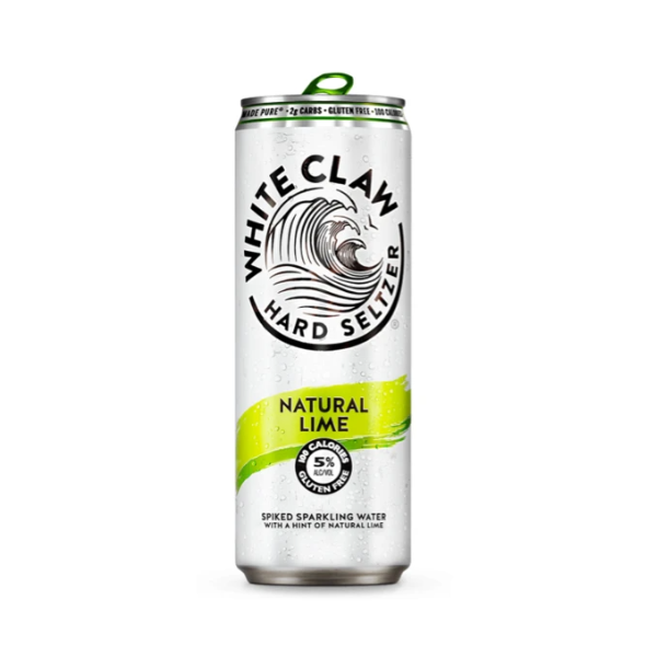 Natural Lime - 6 / 12 Oz Can