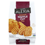 Organic Fries, Waffle Cut, Seasoned - 20 Oz Bag