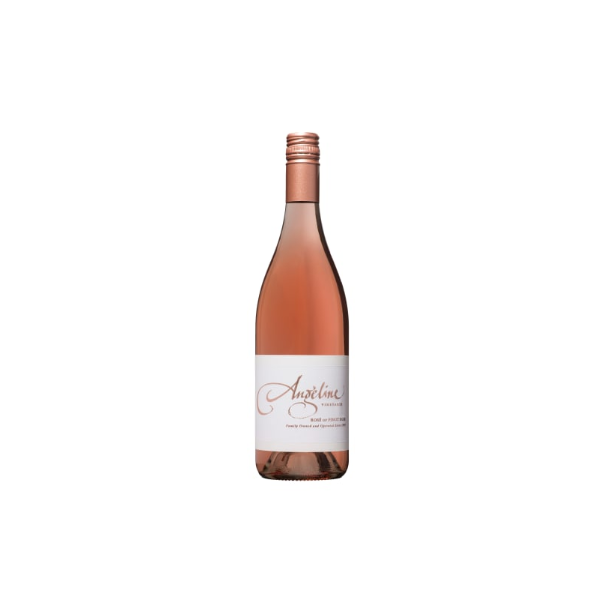 Rose of Pinot Noir - 750 ML Btl