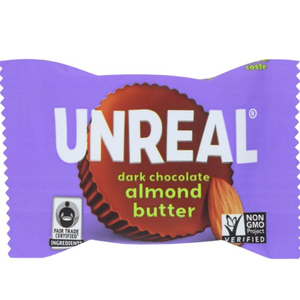 Almond Butter Cup - 0.53 Oz Bag