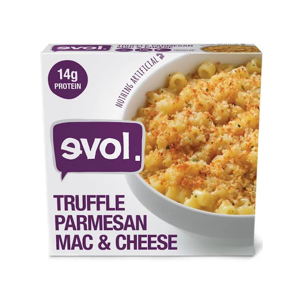 Truffle Parmesan Mac and Cheese - 8 Oz Ea