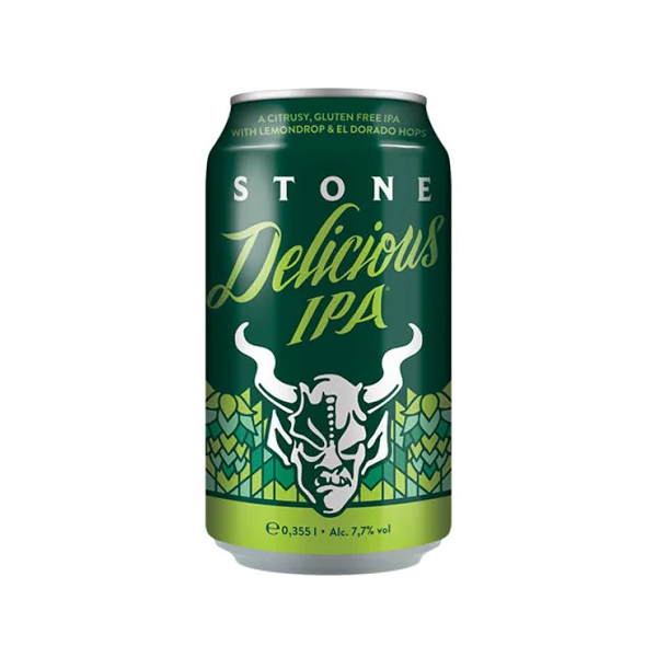 IPA - 6 / 12 Oz Can