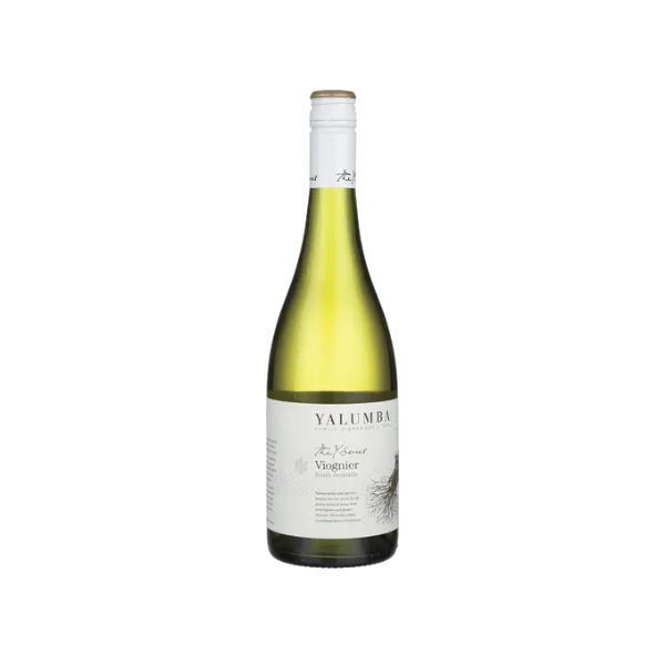 Viognier - 750 ML Btl