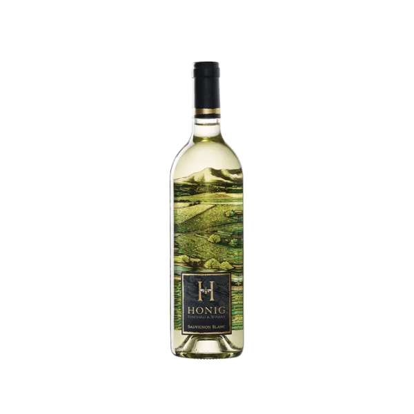 Sauv Blanc Napa Valley - 750 ML Btl