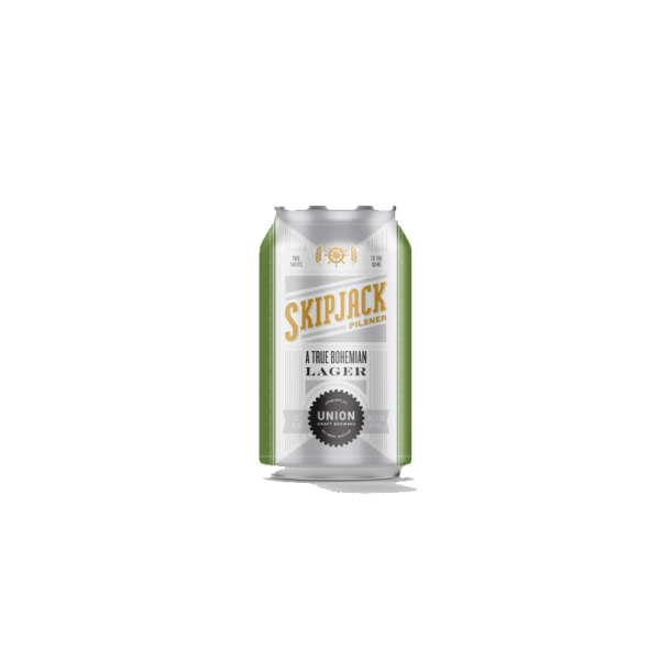 Skipjack - 6 / 12 Oz Can Alcohol