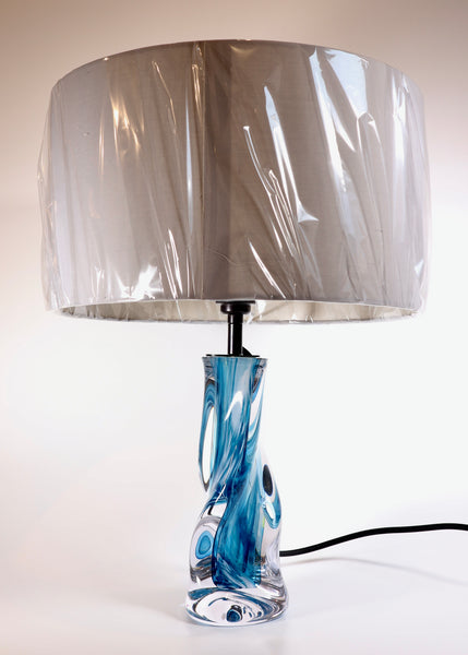 Vortex Table Lamps