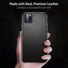 iPhone 11 X Pro Max New Leather Case