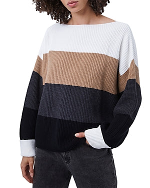 Millie Mozart Stripe Sweater