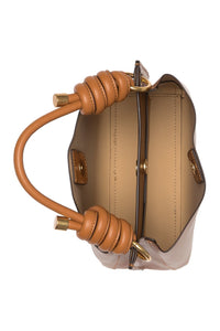Bucket Crossbody