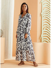 Load image into Gallery viewer, Luciana Maxi Dress