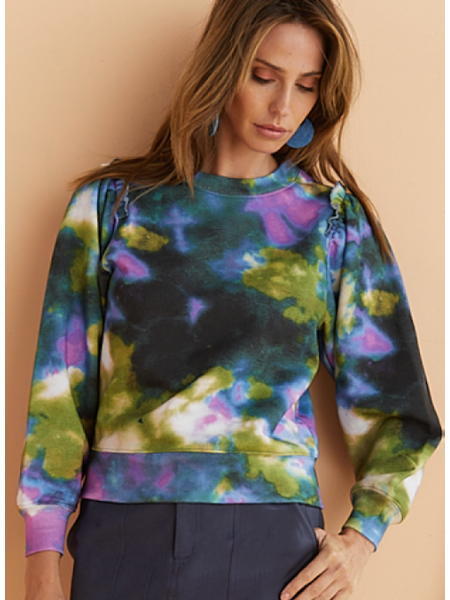 Cappie Sweatshirt Multi