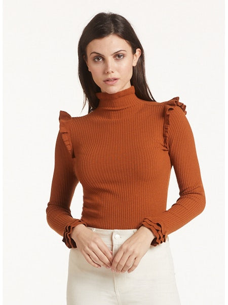 Tinley Turtleneck