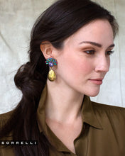 Load image into Gallery viewer, Eira Drop Earring