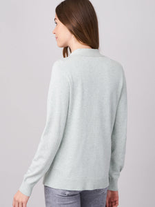 Button Through Cardigan