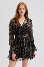 Load image into Gallery viewer, Glorielle Chiffon Dress