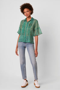 Alving Blouse