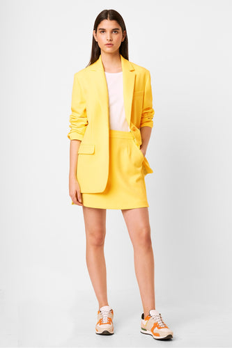 Adisa Sundae Suiting Oversized Jacket