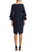 Load image into Gallery viewer, Drape Sleeve Dress